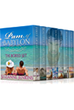 The Pam of Babylon Boxed Set: A Contemporary Romance Series