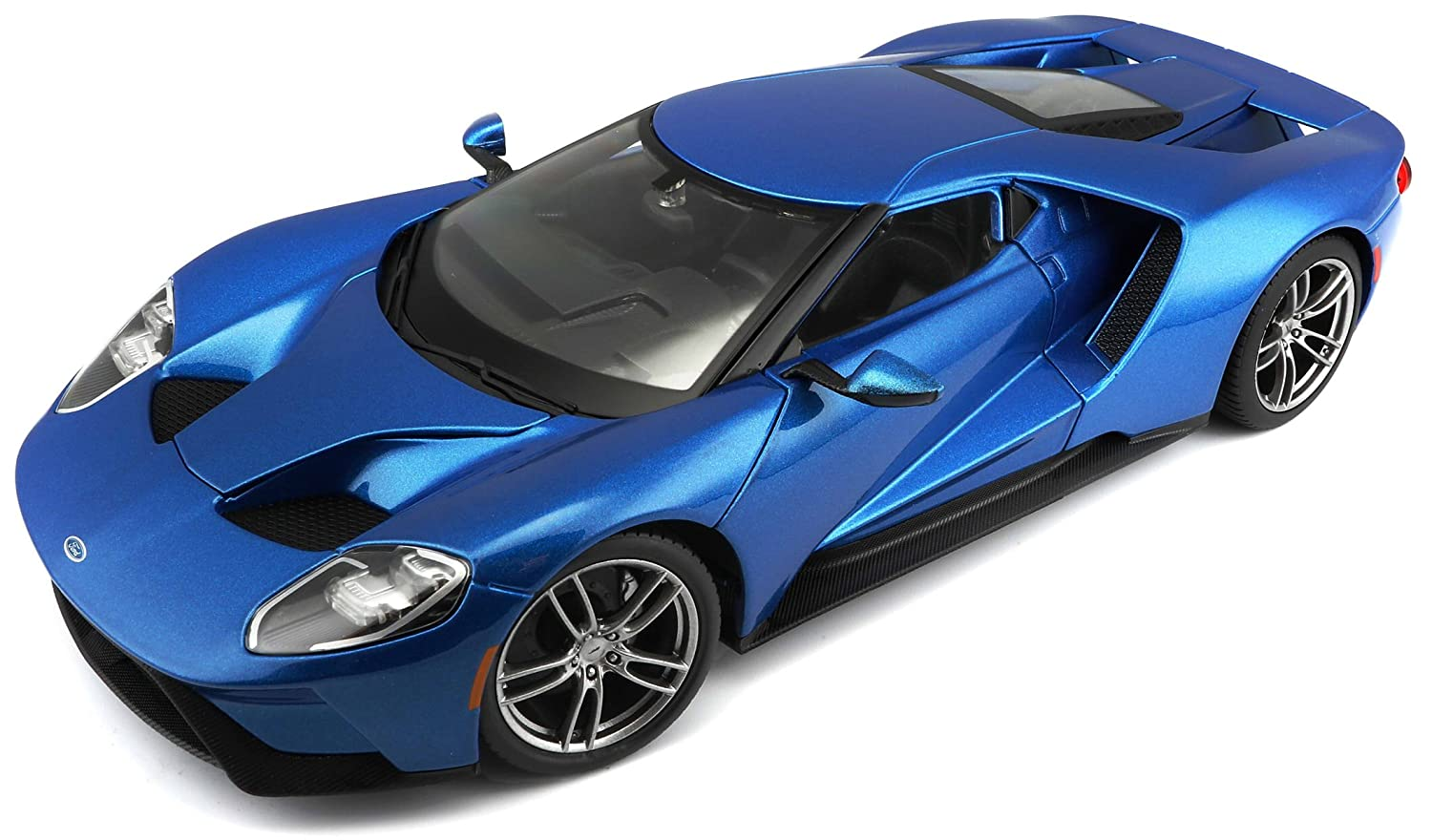 Maisto Special Edition 2017 Ford GT Variable Color Diecast Vehicle (1:18 Scale) Maisto - Domestic 31384