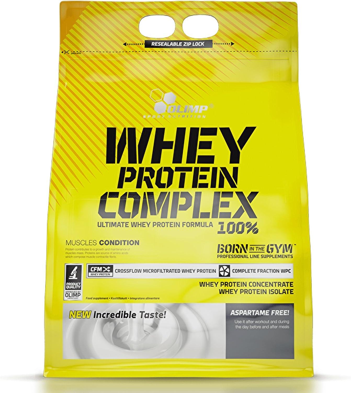 Olimp Sport Nutrition Proteína Whey Protein Complex con Sabor ...