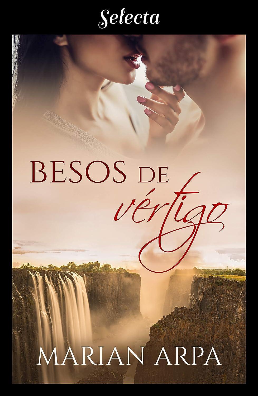 Besos de vértigo (Te quiero 2) eBook: Arpa, Marian: Amazon.es ...