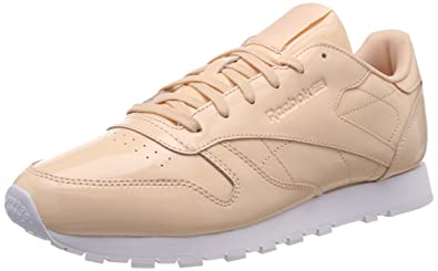06374dc583d5e Reebok Classic Leather Patent