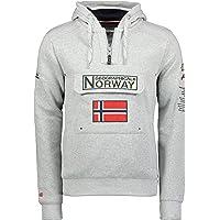 Sudadera de Hombre GYMCLASS ESS Geographical Norway
