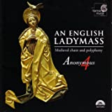 An English Ladymass