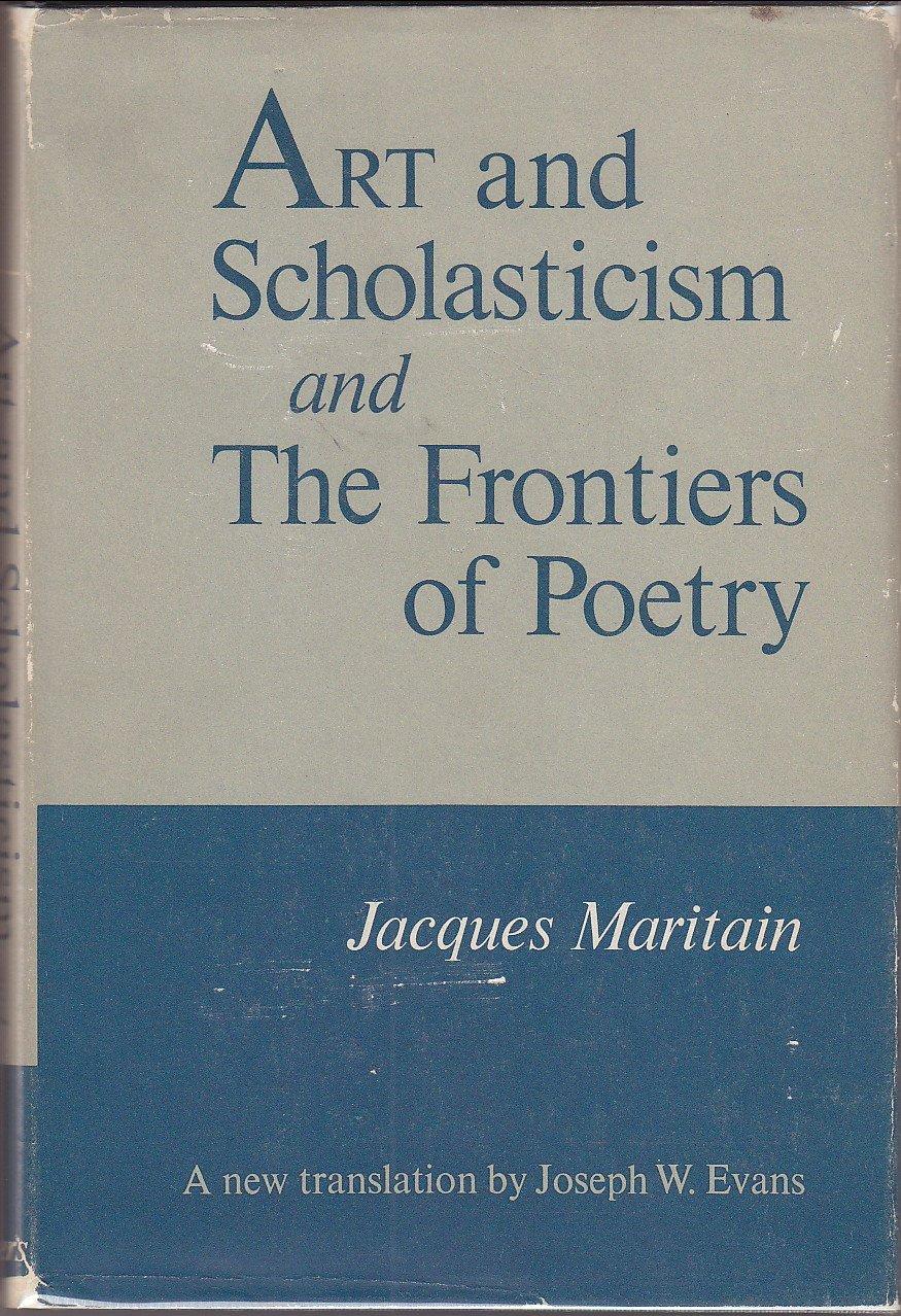 Jacques meritain art and scholasticism pdf download