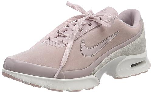Nike W Air MAX Jewell LX, Zapatillas de Gimnasia para Mujer, Rosa Particle Rose/Va 600, 38 EU: Amazon.es: Zapatos y complementos