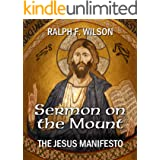 Sermon on the Mount: The Jesus Manifesto (JesusWalk Bible Study Series)