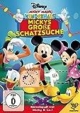 Micky Maus Wunderhaus, Volume 05 - Mickys große Schatzsuche