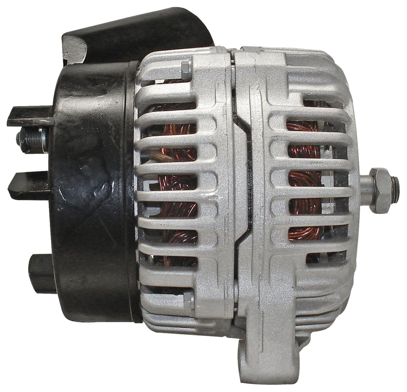 Remanufactured Quality-Built 13838 Premium Alternator