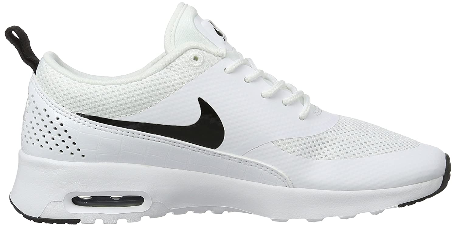 Amazon.com | Nike Women's Air Max Thea Print Running Shoe | Fashion Sneakers