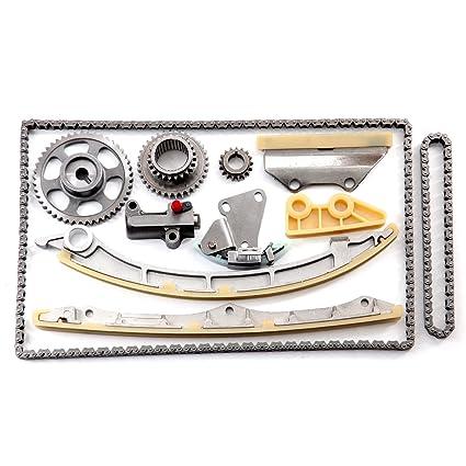 amazon com eccpp timing chain kit for honda accord crosstour acura