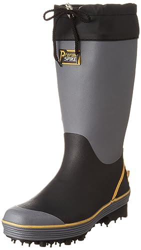 [マルゴ]MARUGO丸五プロレインスパイクM-31作業靴防水耐滑の画像