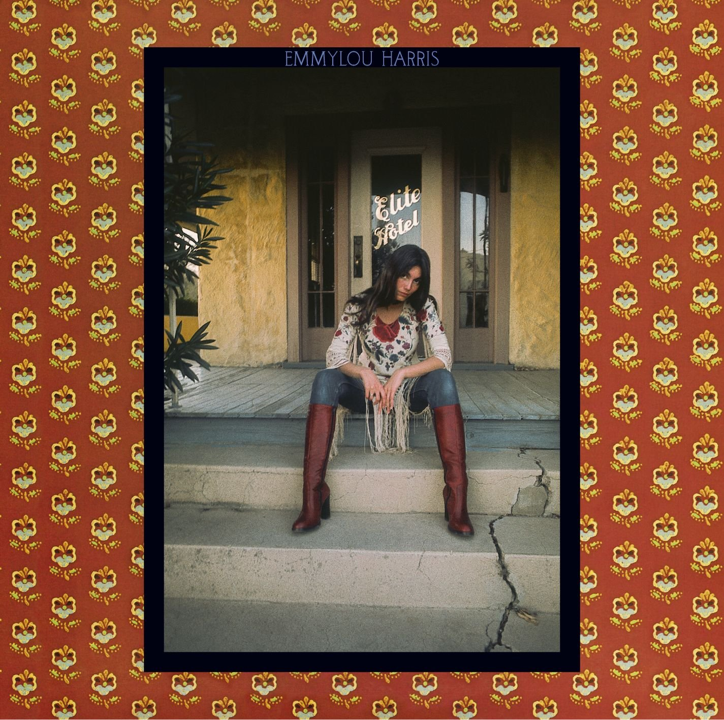 Emmylou harris elite hotel expanded remastered amazon com music