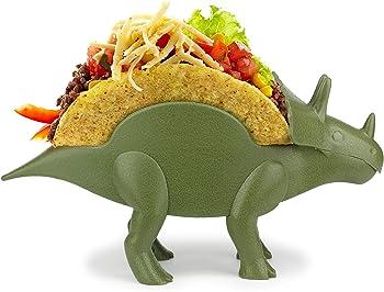 KidsFunwares Tricerataco Taco Holder