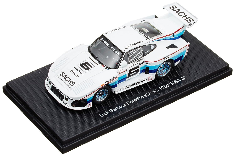 Ebbro eb44304 – Porsche 935 K3