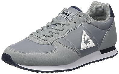 Le Coq Sportif Onyx Nylon, Zapatillas Unisex Adulto: Amazon.es: Zapatos y complementos
