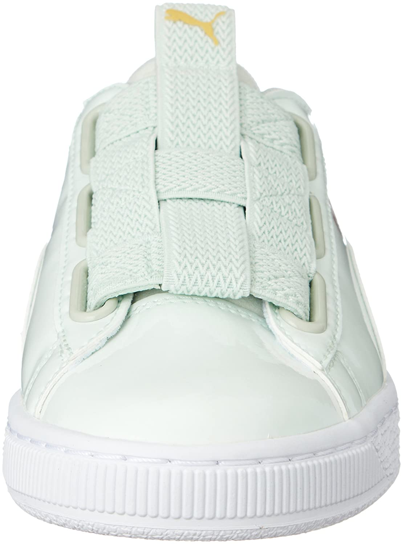 reputable site 2eef7 90806 Puma Femme Chaussures Baskets Basket Maze  Amazon.fr  Chaussures et Sacs