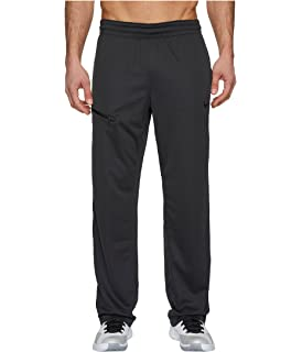 c1f1d478ae21 Amazon.com  Nike Men s Athletic Track Tight Pants 684702-010 Black ...