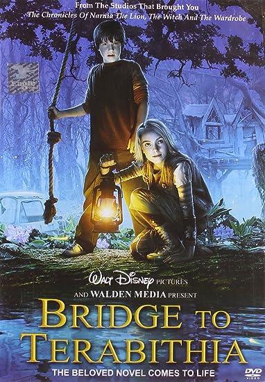 Amazon In Buy Bridge To Terabithia Dvd Blu Ray Online At Best