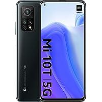 "Xiaomi Mi 10T 6/128GB Dual SIM Cosm Black 6,67"" FHD+ 5.000 mAH batterij, MZB07ZIEU, Zwart"