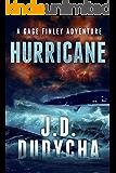 Hurricane: A Gage Finley Adventure (Caribbean Series Book 5)