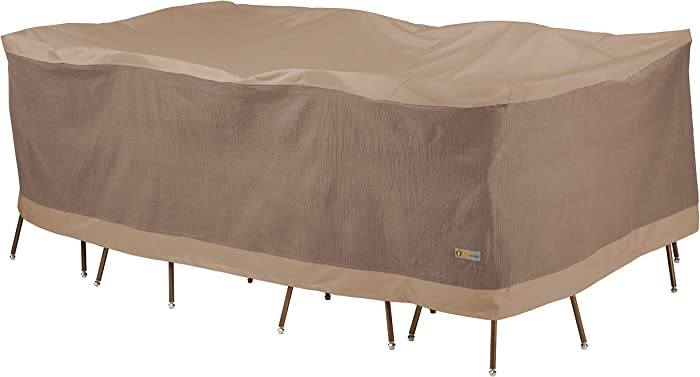 The Best Duck Covers Patio Furniture Covers Rectangle 109