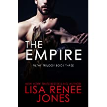 6e9cd8ef73f The Empire (Filthy Trilogy Book 3) Mar 12