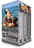 Journey: A Cariad Romance Three Book Bundle (Cariad Collections 7)