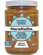 Maranatha Coconut Almond Butter Creamy