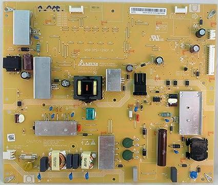 Vizio M501D-A2R Power Supply 56 04129 1B1 (DPS-129EP A)