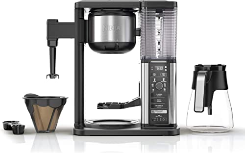 Special-Features-of-Ninja-Coffee-Bar-Systems