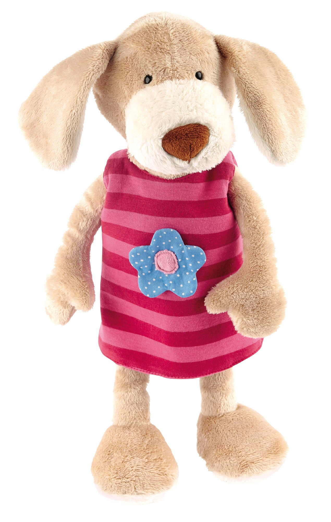 Sigikid Dog With Reversible Dress (Sweety)