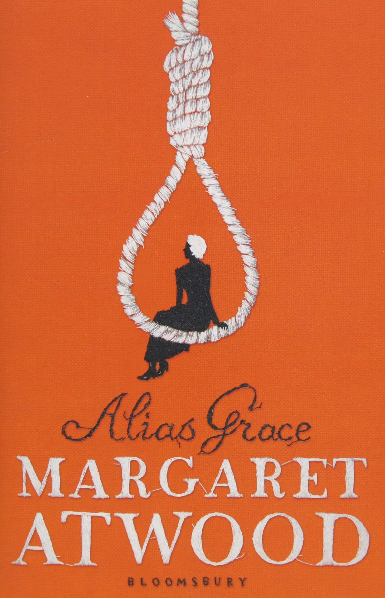 Resultado de imagen para alias grace book