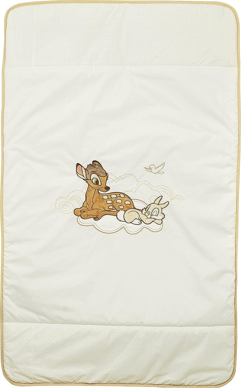 Sucre d'Orge Tour de Lit Bambi Blanc: Amazon.fr: Bébés & Puériculture