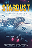 Stardust (Rebel Stars Book 5)