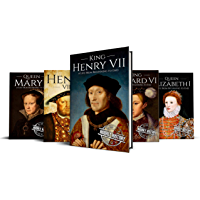 House of Tudor: Discover the Remarkable Lives of the Tudors (English Edition)
