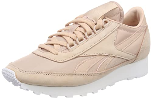 39389fbee1c Reebok Women s Aztec Nude NBK Trainers  Amazon.co.uk  Shoes   Bags