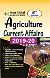 Agriculture Current Affairs 2019-20 (8th Edition)