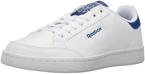 03571421d093 Reebok Men s Smash Fashion Sneaker