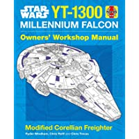 Star Wars: Millennium Falcon: Owners' Workshop Manual (Haynes