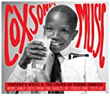 Soul Jazz Records Presents Coxsone's Music 2: The Sound of Young Jamaica - More Early Cuts from the Vaults of Studio One 1959-63
