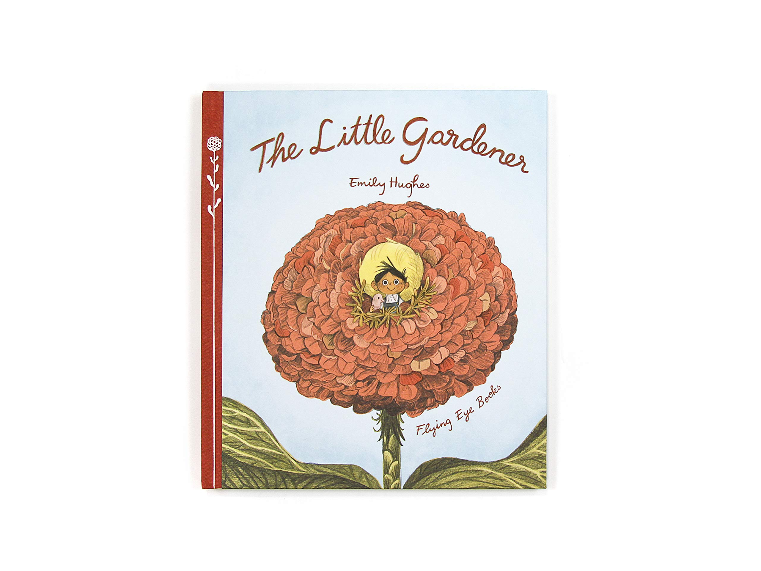 The Little Gardener by Hachette Book Group (Image #3)