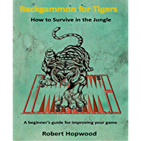 Backgammon for Tigers (English Edition)