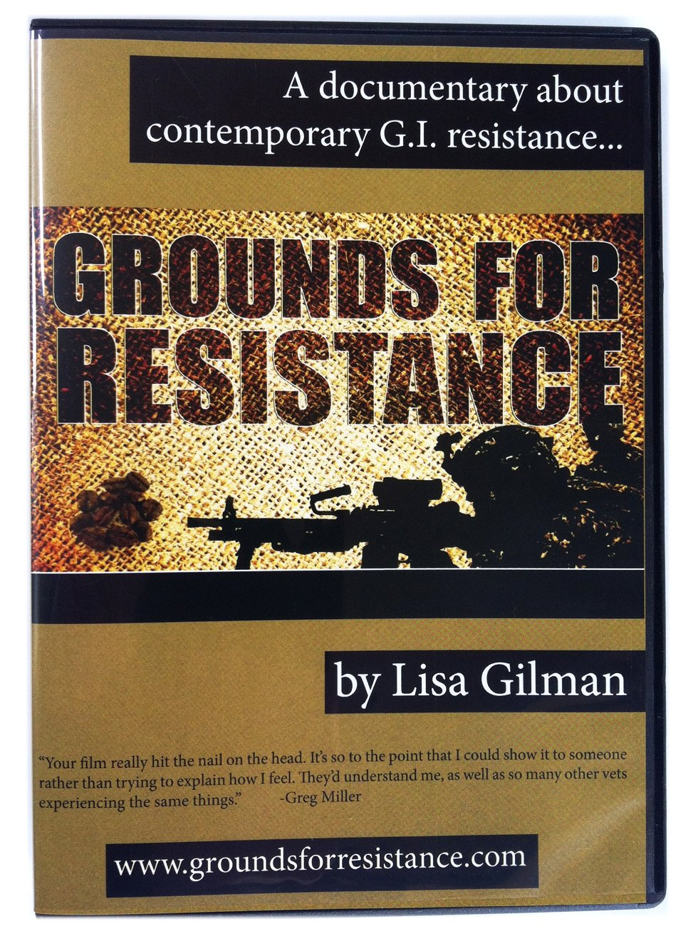 Grounds for Resistance
