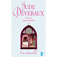 La doncella (La saga Montgomery 1): LA SAGA MONTGOMERY I (Spanish Edition)