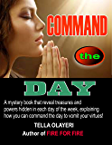 Command The Day Against Witchcraft Activities: Daily Prayer Book