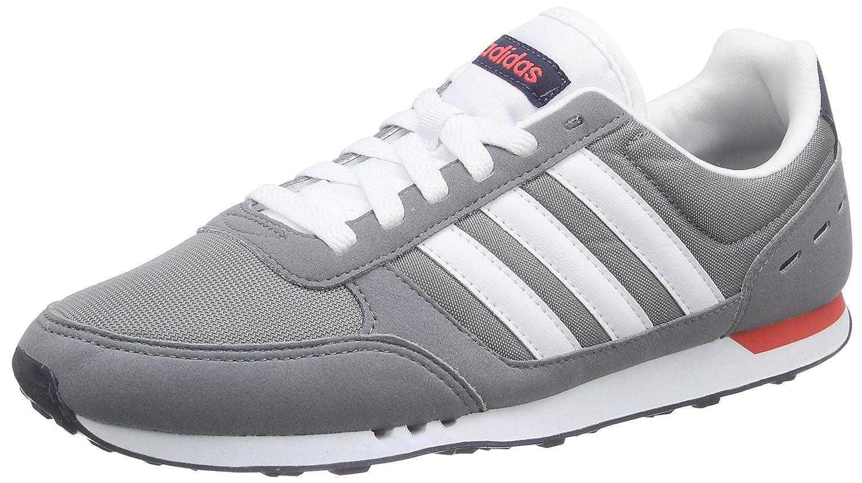 Adidas Herren Neo City Racer Laufschuhe