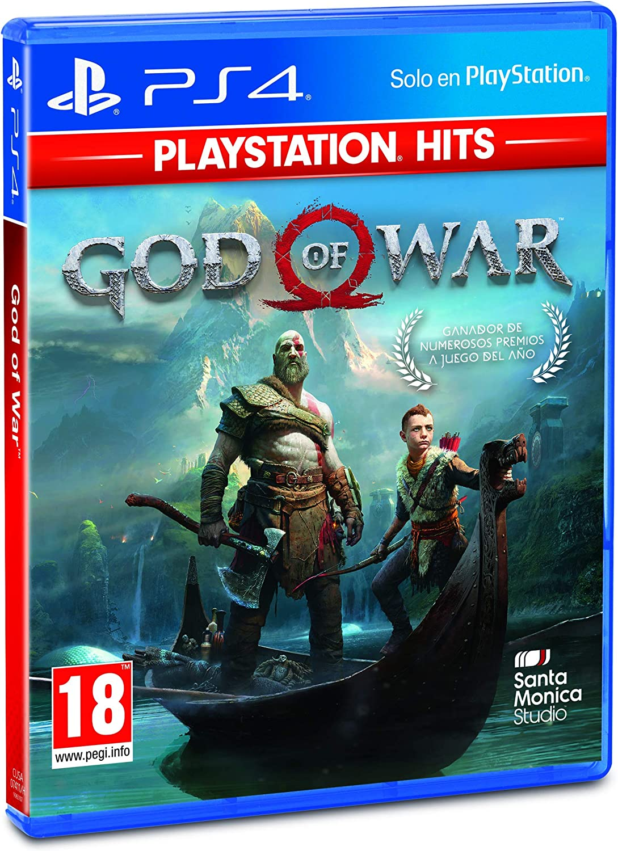 GOW Hits: Amazon.es: Videojuegos