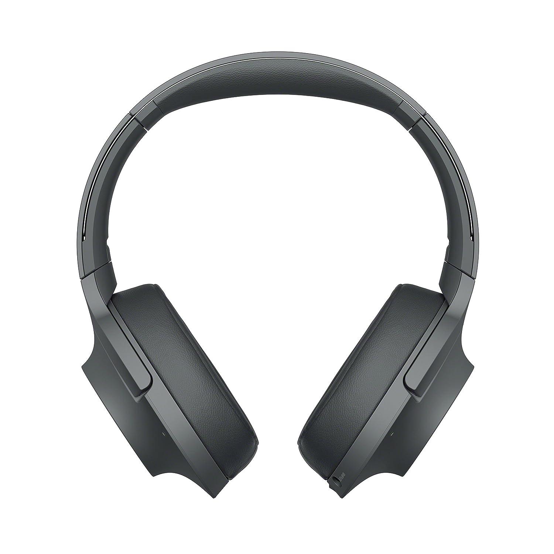 Sony h.ear on 2 Over-ear Bluetooth Wireless Noise Canceling Headphones WH-H900N Renewed