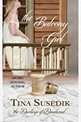 The Balcony Girl Kindle Edition