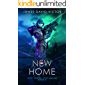 New Home (Jack Forge, Lost Marine Book 8)